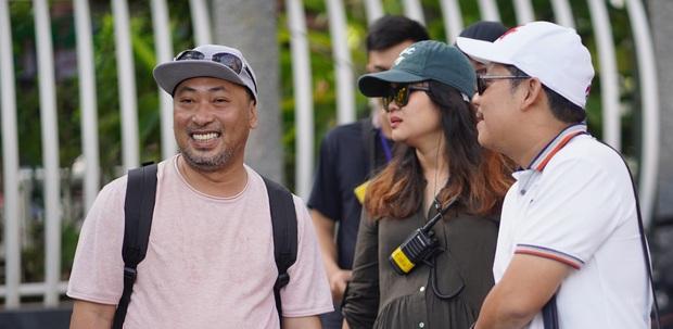 Đạo diễn Nguyễn Quang Dũng lập quỹ hộ trợ nhân viên đoàn phim giữa mùa dịch, sao Việt nô nức xin góp sức - Ảnh 5.