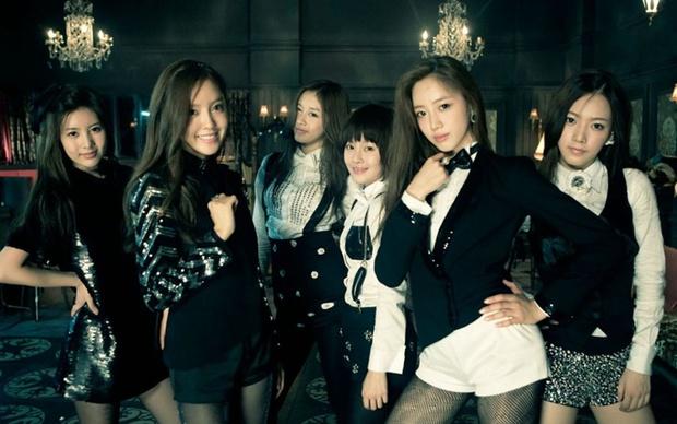 Chặng đường 12 năm đầy nước mắt của T-ara: Từ điều kỳ diệu của Kpop đến án oan cay đắng chấn động showbiz - Ảnh 1.