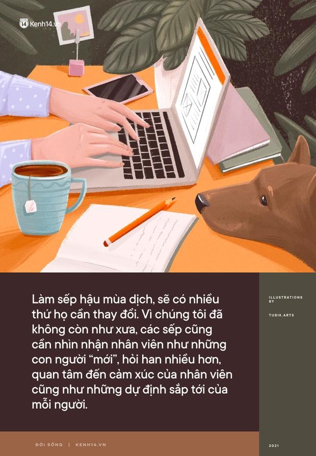 Cách làm việc và suy nghĩ của người trẻ đã thay đổi thế nào trong thời đại work from home?  - Ảnh 2.