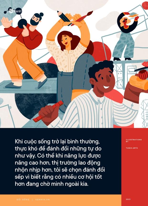 Cách làm việc và suy nghĩ của người trẻ đã thay đổi thế nào trong thời đại work from home?  - Ảnh 4.
