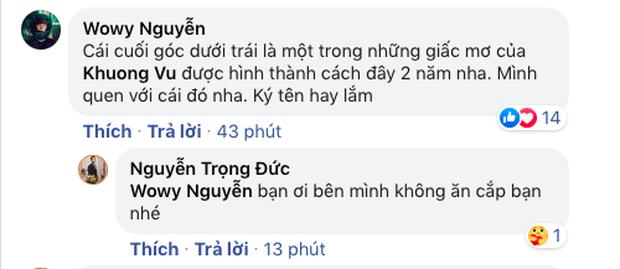 Wowy, đạo diễn Kawaii tràn vào bài đăng bóc phốt, thành viên Da LAB tung tin nhắn tố lại nhưng bị phản dame nguỵ tạo chứng cứ - Ảnh 5.