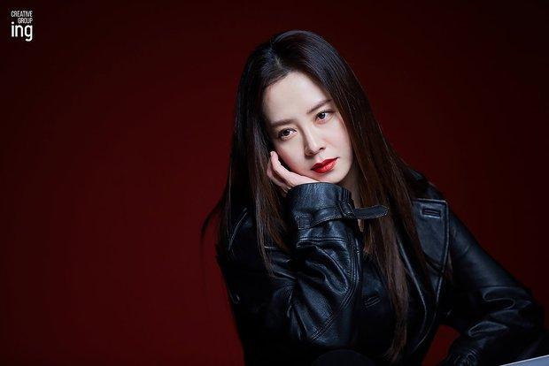 Khoảnh khắc Song Ji Hyo chính thức vứt bỏ hình tượng diễn viên quyến rũ: Visual bị hủy hoại nhưng thái độ quá đáng khâm phục - Ảnh 10.