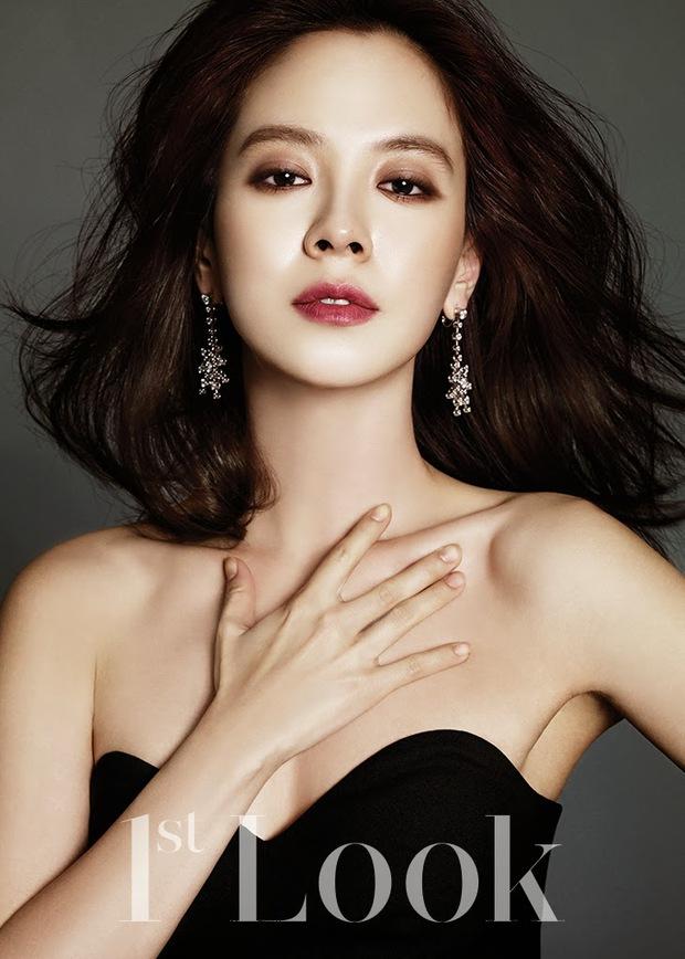 Khoảnh khắc Song Ji Hyo chính thức vứt bỏ hình tượng diễn viên quyến rũ: Visual bị hủy hoại nhưng thái độ quá đáng khâm phục - Ảnh 12.