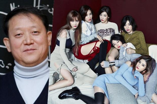 T-ara hé lộ mối quan hệ bất ngờ với giám đốc cũ và lí do tranh chấp kiện cáo một thời - Ảnh 2.