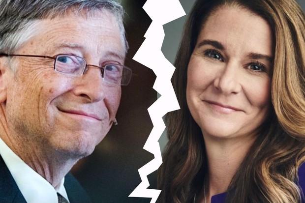 Tỷ phú Bill Gates khóc khi lần đầu chia sẻ về cuộc ly hôn chấn động và thẳng thừng lên tiếng về người có lỗi gây nên đổ vỡ - Ảnh 2.
