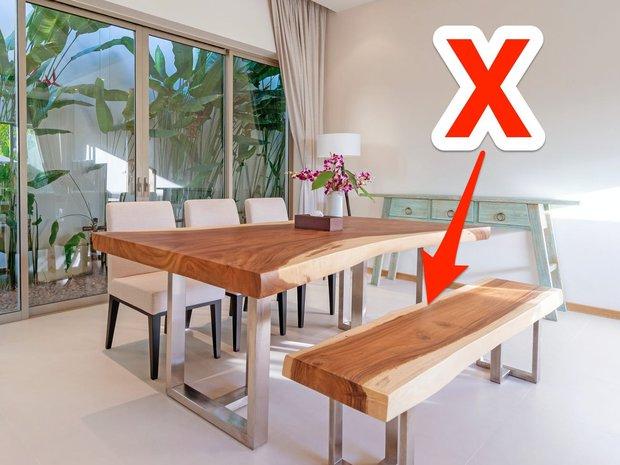 5 trend nội thất nhà nhà làm theo nhưng chuyên gia lại khuyên né ngay còn kịp - Ảnh 4.