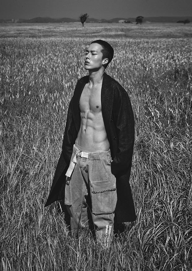 Nam thần điện ảnh mới đến từ YG Jang Ki Yong: Na ná Hyun Bin, trùng hợp sắp yêu Song Hye Kyo, nghi chen vào cặp đôi Reply 1988 - Ảnh 22.
