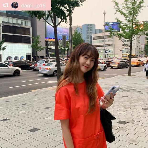 Mỹ nhân Nữ Hoàng Seon Deok khoe ảnh mới, netizen sốc tận óc: Sao 41 tuổi có thể trẻ trung đến vậy? - Ảnh 6.