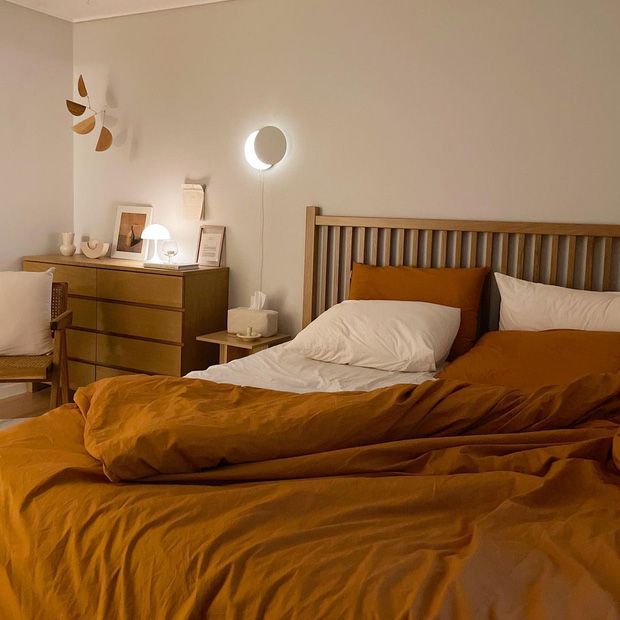 7 thứ nên được tống ra khỏi phòng ngủ càng sớm càng tốt: Món tốn chỗ, món lại gây lo lắng, bất an - Ảnh 8.