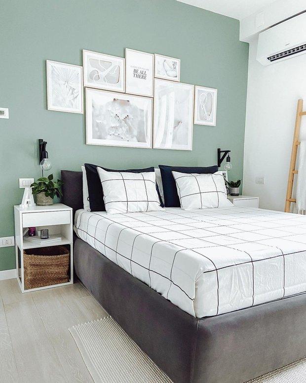 7 thứ nên được tống ra khỏi phòng ngủ càng sớm càng tốt: Món tốn chỗ, món lại gây lo lắng, bất an - Ảnh 4.