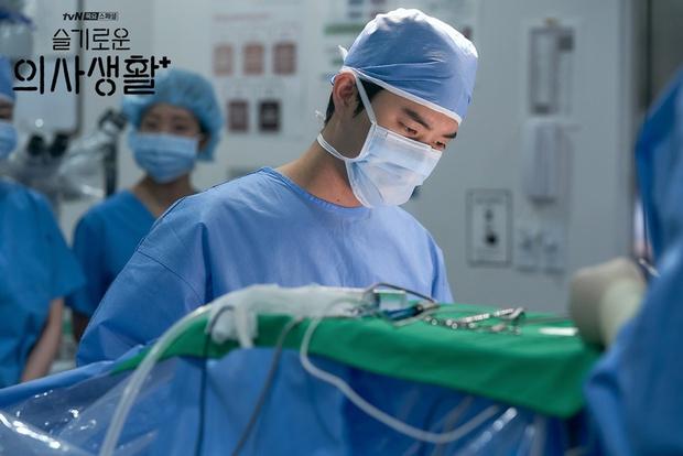 Hospital Playlist: Bộ phim truyền hình dịu dàng và dễ chịu nhất thế giới ngay lúc này! - Ảnh 7.