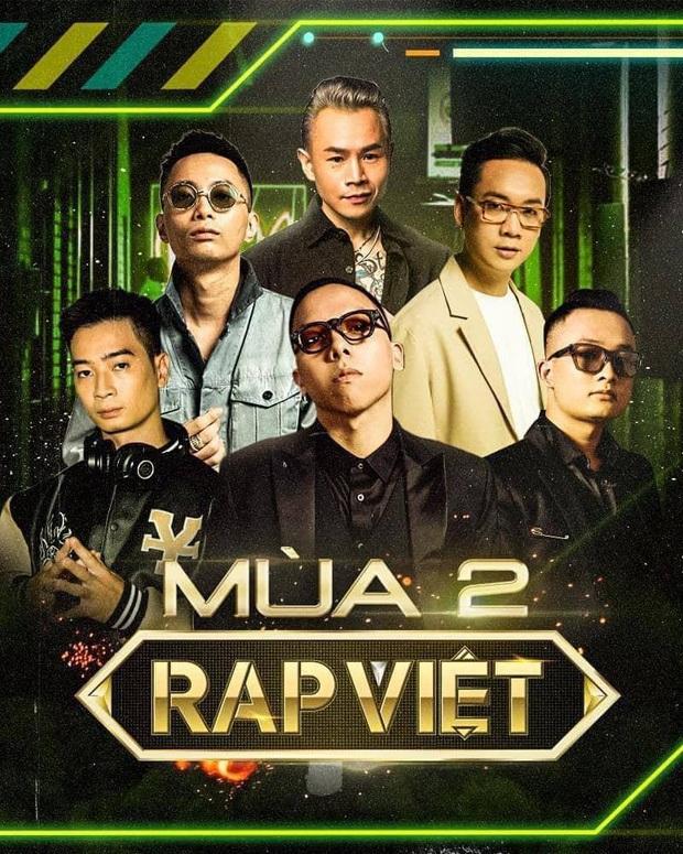 Loạt show thực tế ngừng ghi hình giữa mùa dịch: Running Man dời qua tháng 9, Rap Việt chưa thấy tăm hơi - Ảnh 7.