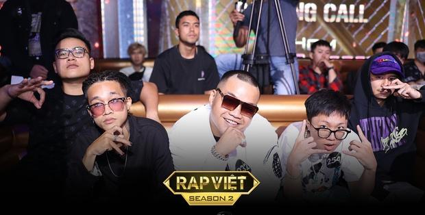 Loạt show thực tế ngừng ghi hình giữa mùa dịch: Running Man dời qua tháng 9, Rap Việt chưa thấy tăm hơi - Ảnh 5.