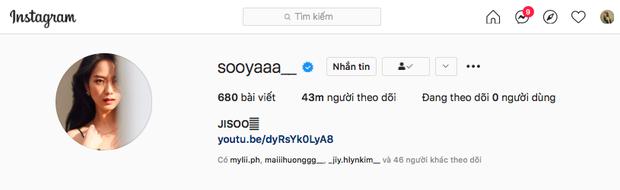 Top 5 diễn viên có lượng follower khủng trên Instagram: Bất ngờ với một cái tên của BLACKPINK - Ảnh 1.
