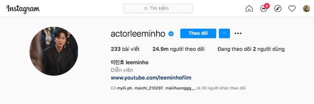 Top 5 diễn viên có lượng follower khủng trên Instagram: Bất ngờ với một cái tên của BLACKPINK - Ảnh 2.