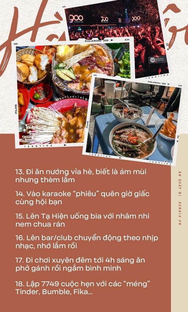 30 điều PHẢI LÀM ở Hà Nội khi mùa dịch qua đi - Ảnh 6.