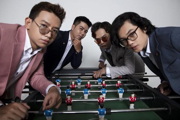 Rộ nghi vấn ca khúc Chillies kết hợp với Orange đạo beat ca khúc có SUGA (BTS) góp giọng, thực hư thế nào? - Ảnh 3.