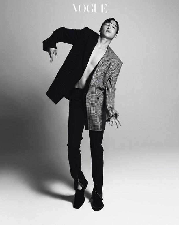 Nam thần điện ảnh mới đến từ YG Jang Ki Yong: Na ná Hyun Bin, trùng hợp sắp yêu Song Hye Kyo, nghi chen vào cặp đôi Reply 1988 - Ảnh 15.