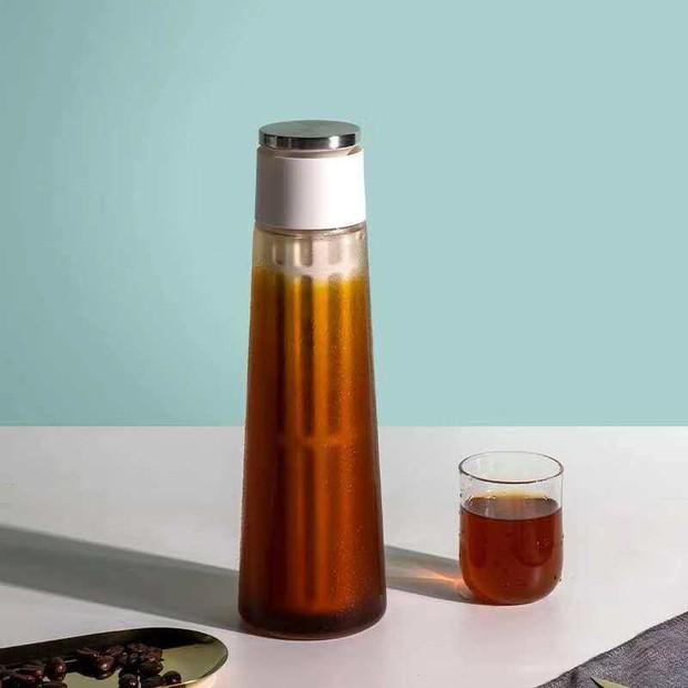 Thèm quá cốc cold brew mà hàng quán đóng cửa, thử nghe ý kiến của các cao thủ Shopee xem có nên mua 3 loại bình này về tự pha không - Ảnh 9.
