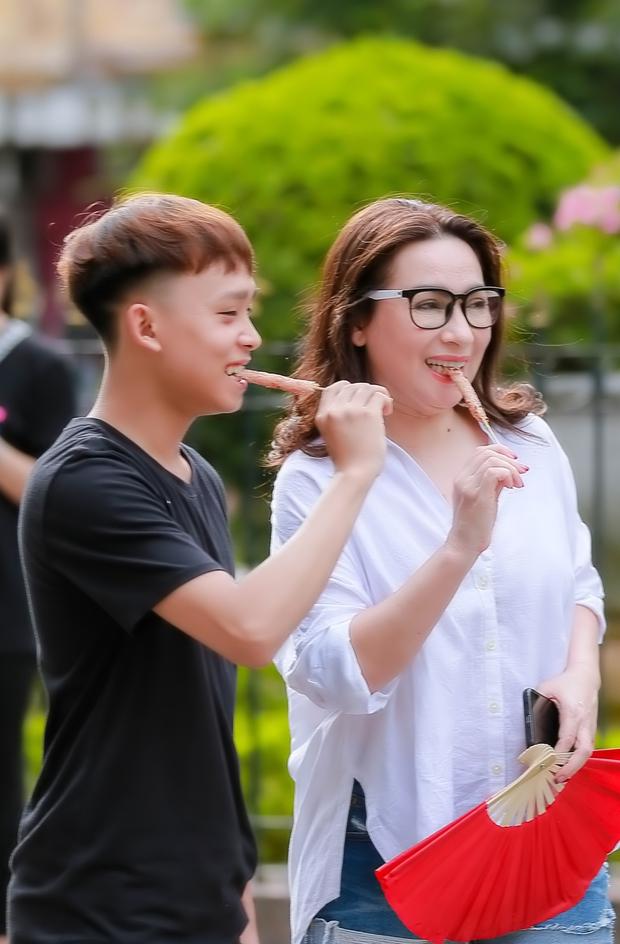 Hóa ra suốt thời ở ẩn giữa drama, mẹ con Hồ Văn Cường - Phi Nhung đã đồng lòng âm thầm đi làm việc đặc biệt này - Ảnh 6.