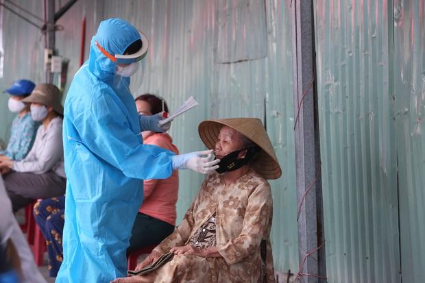 Đà Nẵng phát hiện nữ công nhân dương tính SARS-CoV-2 chưa rõ nguồn lây ở công ty có 4.000 người - Ảnh 1.