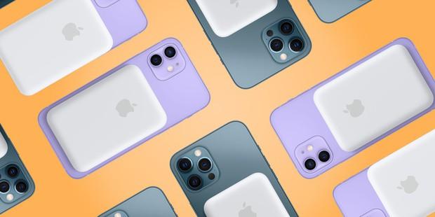 Apple ra mắt sạc dự phòng cho iPhone, giá lên tới hơn 2 triệu đồng - Ảnh 1.