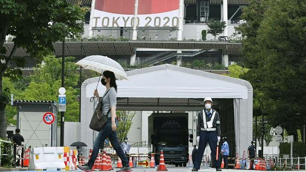 Nhật Bản bắt quả tang 4 thành viên đội Olympic của Mỹ và Anh sử dụng cocaine - Ảnh 2.