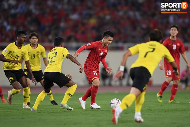 Chính thức: Tuyển Việt Nam sẽ thi đấu vòng loại thứ 3 World Cup 2022 ở sân Mỹ Đình! - Ảnh 1.