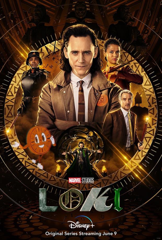 Bom tấn Loki được bật đèn xanh cho phần kế tiếp, kẻ phản diện giờ đây mạnh nhất vũ trụ Marvel? - Ảnh 2.
