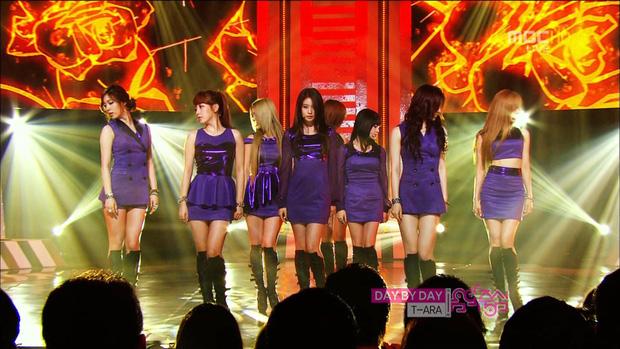 Chặng đường 12 năm đầy nước mắt của T-ara: Từ điều kỳ diệu của Kpop đến án oan cay đắng chấn động showbiz - Ảnh 23.