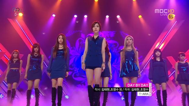 Chặng đường 12 năm đầy nước mắt của T-ara: Từ điều kỳ diệu của Kpop đến án oan cay đắng chấn động showbiz - Ảnh 30.