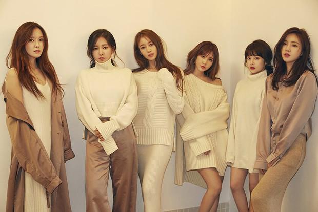 Chặng đường 12 năm đầy nước mắt của T-ara: Từ điều kỳ diệu của Kpop đến án oan cay đắng chấn động showbiz - Ảnh 38.