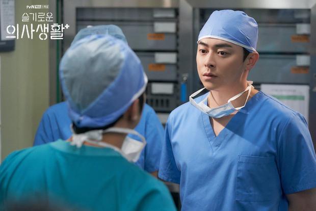 Hospital Playlist: Bộ phim truyền hình dịu dàng và dễ chịu nhất thế giới ngay lúc này! - Ảnh 16.