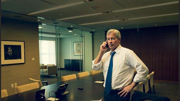 CEO đột ngột bị sa thải sau 15 năm, chỉ nói một câu duy nhất nhưng khiến tất cả mọi người phải bội phục - Ảnh 1.