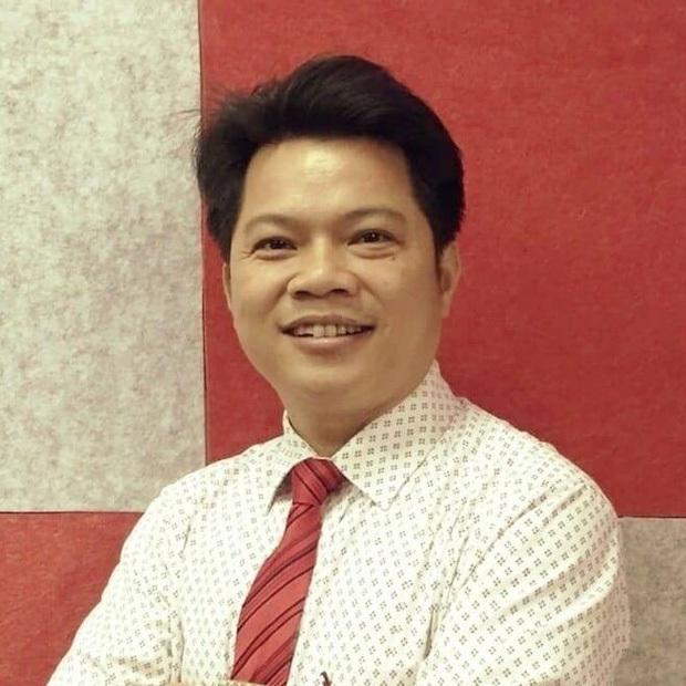 Profile siêu đỉnh của Phó Hiệu trưởng bị tố đề ôn tập giống 80% đề tốt nghiệp chính thức của Bộ GD-ĐT - Ảnh 1.