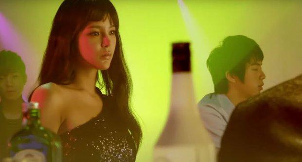 Phát hiện Jin từng làm vệ sĩ, phải kết hôn bất đắc dĩ trước khi là thành viên của BTS - Ảnh 5.