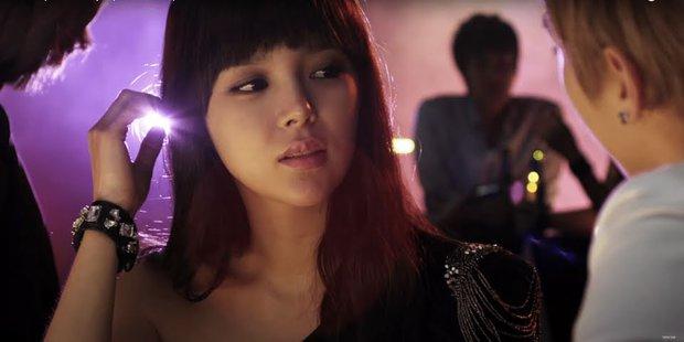 Phát hiện Jin từng làm vệ sĩ, phải kết hôn bất đắc dĩ trước khi là thành viên của BTS - Ảnh 6.