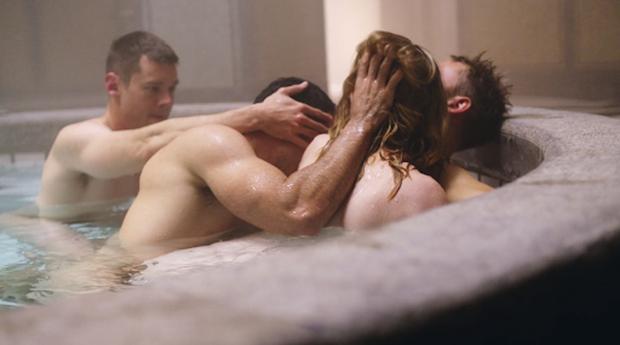 Netflix có đang lợi dụng cảnh nóng, tình dục để câu khách? - Ảnh 2.