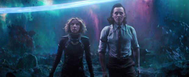 Ông trùm mạnh hơn Thanos xuất hiện ở Loki TẬP CUỐI, kết thúc mở ra tấn thảm kịch chấn động cả Marvel! - Ảnh 2.