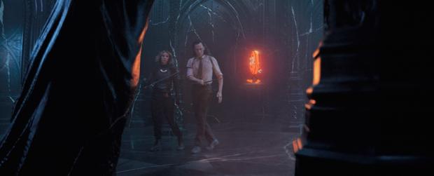 Ông trùm mạnh hơn Thanos xuất hiện ở Loki TẬP CUỐI, kết thúc mở ra tấn thảm kịch chấn động cả Marvel! - Ảnh 4.