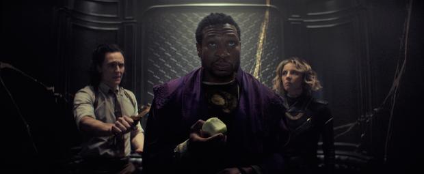 Ông trùm mạnh hơn Thanos xuất hiện ở Loki TẬP CUỐI, kết thúc mở ra tấn thảm kịch chấn động cả Marvel! - Ảnh 7.