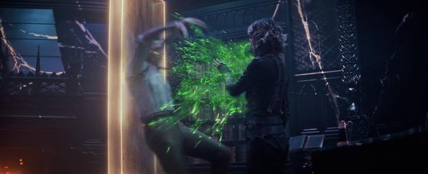 Ông trùm mạnh hơn Thanos xuất hiện ở Loki TẬP CUỐI, kết thúc mở ra tấn thảm kịch chấn động cả Marvel! - Ảnh 15.
