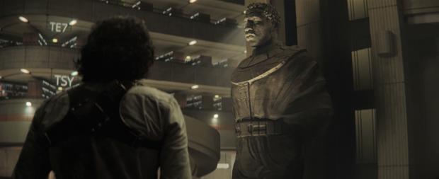 Marvel giải đáp cái kết Loki tập cuối: Tanh bành nguyên cả vũ trụ, bom tấn Doctor Strange bị đưa ngay vào tầm ngắm - Ảnh 1.