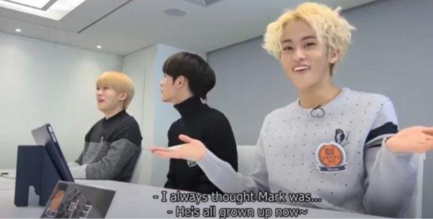 NCT có ca khúc 18+ cực nóng bỏng, bất ngờ hơn khi thành viên tự nhận sáng tác dựa trên kinh nghiệm cá nhân - Ảnh 3.