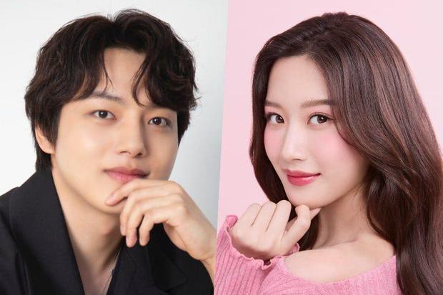 Người yêu IU Yeo Jin Goo chốt đơn phim tình cảm với Moon Ga Young, netizen nháo nhào chê không hợp? - Ảnh 2.