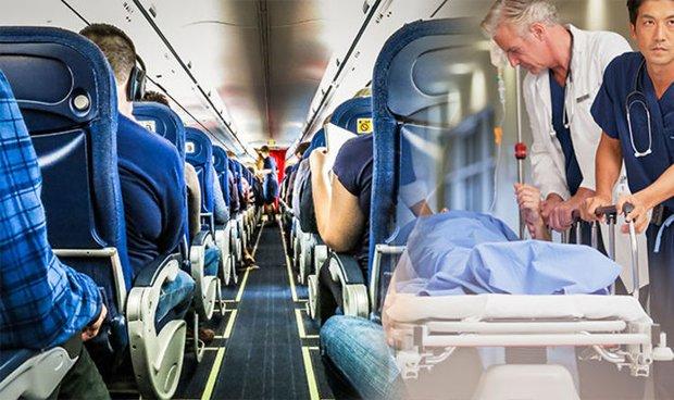 Chuyện gì sẽ xảy ra nếu có hành khách đột ngột qua đời trên máy bay? Cách giải quyết thực tế chưa chắc giống như bạn tưởng tượng - Ảnh 2.