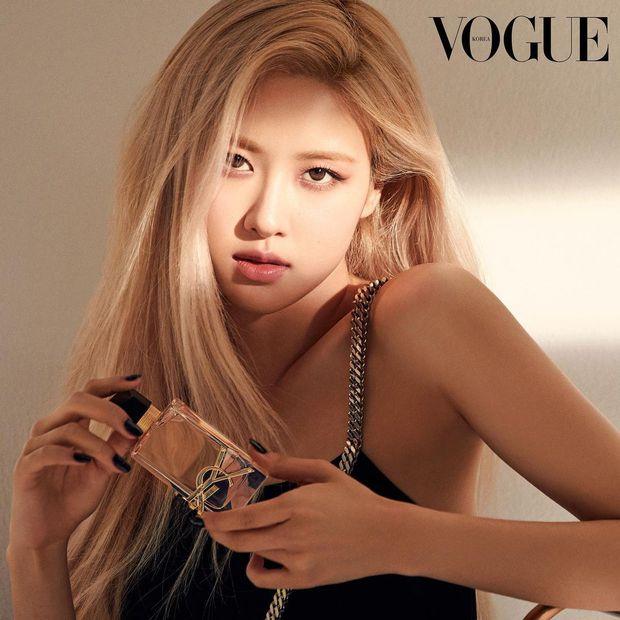 Bị chê xấu xí, nữ idol nhà SM khiến Knet quay xe vì... bỏ make up đậm, nhưng lại gây tranh cãi khi so với Suzy - Rosé - Ảnh 6.