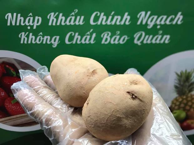 4 shop rau củ quả chất lượng ở Sài Gòn: Có shop ship trong ngày, có shop mất vài ngày chị em nên lưu ý - Ảnh 1.