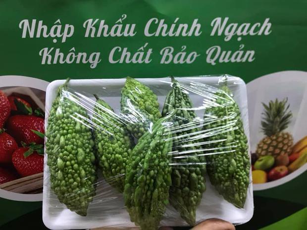4 shop rau củ quả chất lượng ở Sài Gòn: Có shop ship trong ngày, có shop mất vài ngày chị em nên lưu ý - Ảnh 3.