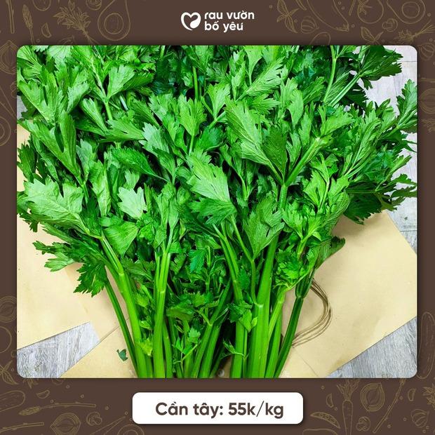 4 shop rau củ quả chất lượng ở Sài Gòn: Có shop ship trong ngày, có shop mất vài ngày chị em nên lưu ý - Ảnh 6.